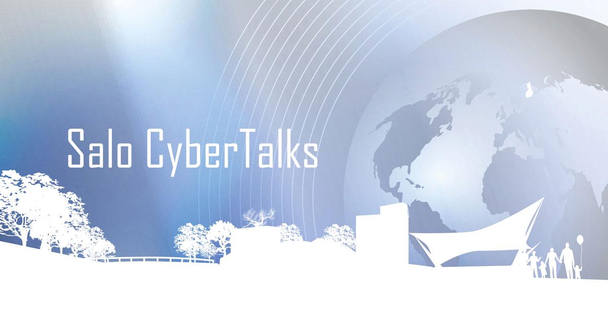 Salo CyberTalks